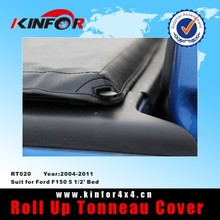 pickup trucks caps for Ford fit F150 5 1/2' Bed Model 2004-2011