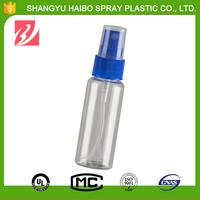 China supplier Useful screen prting PP plastic bottle penang