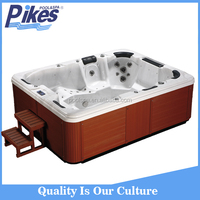 china supplier Spa Tub/massage equipment/outdoor hot tubs