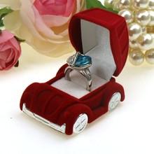 Wholesale Jewelry Car Shape Hidden Jewelry Box Description Of Jewelry Box