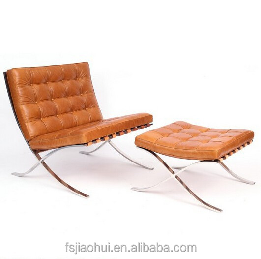 Furniture Barcelona Sofa By Mies Van Der Rohe Buy