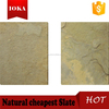 400x400 Natural Stone Flooring Exterior Slate Tile