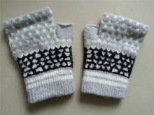 fashion women wholesale fingerless gloves