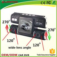 Bluetooth Mini Car Wireless Reversing Camera With Rearview Mirror