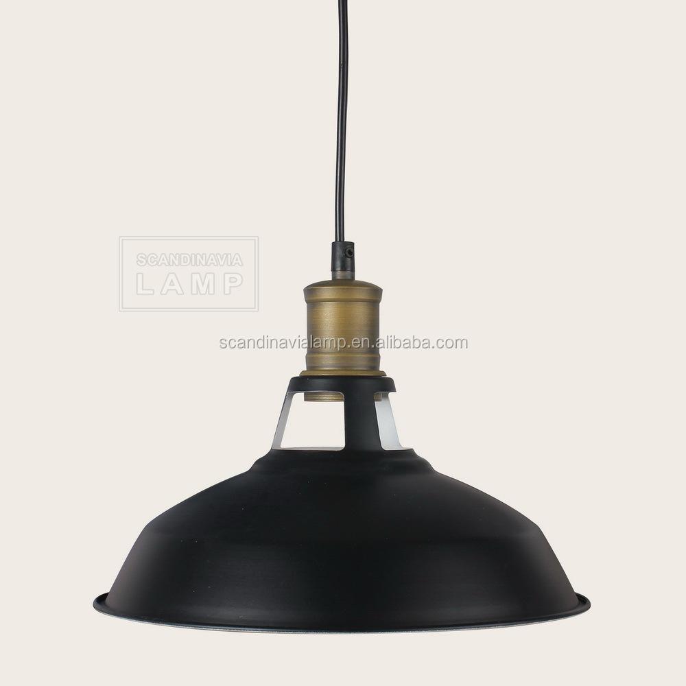 Industriële schuur droplight plafondlamp groothandel vintage kast ...