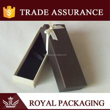 Cardboard box for ink pen