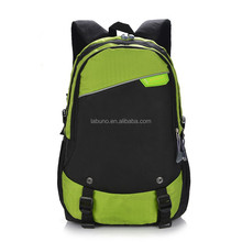 Large capacity backpack Korean student school bag
