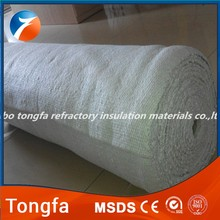 excellent chemical stability ceramic fiber textiles