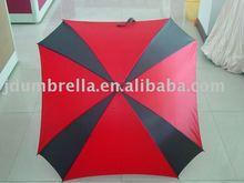 square umbrella /aluminum frame
