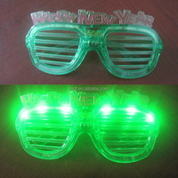 Promotional LED Party Sunglasses for kids (Samle Charge Free)