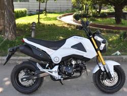 2015 New Pocket Bike 110CC, 125cc Mini Hond a Grom Msx Bike Motorcycle, Monkey Bike, BZ110GY-2