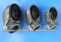 Clamp Type Service Entrance Heads