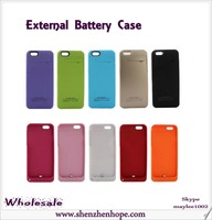 Extended Protective Battery Case Back Up Power Bank for iPhone 6 (4.7inch)