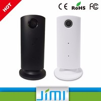 JIMI Camara Mini Plug&Play IP Camera Easy Setup With iOS/Android/PC App JH08