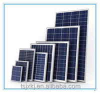 Solar Module Photovaltaic PV panel 110 watt solar panel from Chinese factory under low price per watt