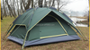 Waterproof Double layer Automatic Instant Camping Tent