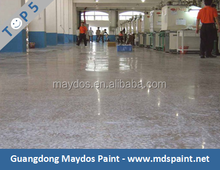 High Performance Paint! Maydos Lithium Base Liquid Coating State Concrete Floor Hardener(China Top 5 Paint Factory)