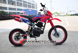 2015 Hot Selling with Cheap Price 150CC Dirt Bike pit Bike