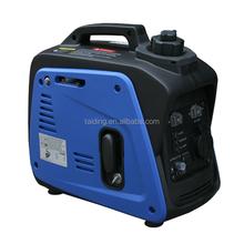 EPA, CE, GS 1kw small portable generator inverter, gasoline generator