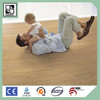 Natural vinyl wood flooring basketball sports flooring
