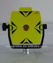 Reflecting Single Prism for total station