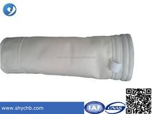 Cheap dust filter fabric Cheap acrylic dust filter bag