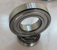 Shielded Deep groove ball bearing 6208-2Z for printing press machine