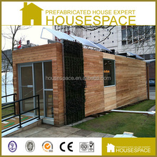 Easy to Install Economical bamboo house