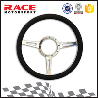 Mparts Trade Assurance Sport Car Leather Steering Wheel