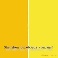 Orgánica hansa amarilla g( p. De y. 1) utilizado para a base de agua tinta/pintura/textil. Etc