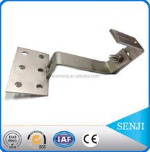 side handle straight hook producer solar system hook