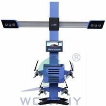 T32 3D Wheel Aligner