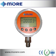 MR801 Different Pressure Gauge Types For Bourdon Tube In Low Price