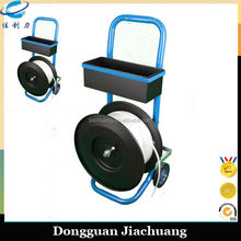 Factory Supply Packing Strapping dispenser cart