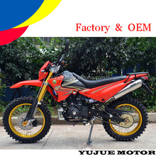 New design fashion mini dirt bike gas/off road motorcycle /dirt mini moto