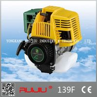 New style low price pump-file type 4 stroke bicycle gasoline engine kit