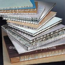 isolamento tetto in alluminio pannelli