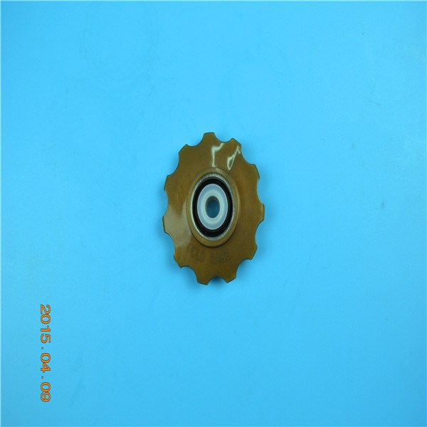 Small Plastic Pulleys : Plastic pulley bike small nylon pulleys buy