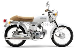 classic motorcycle 70CC JH70 HONG LI HON DAA 50cc 70cc 80cc 100cc for EUR market