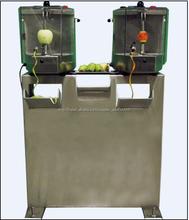 Multi-funzione di macchine sbucciatore mela automatica / arancio / frutta