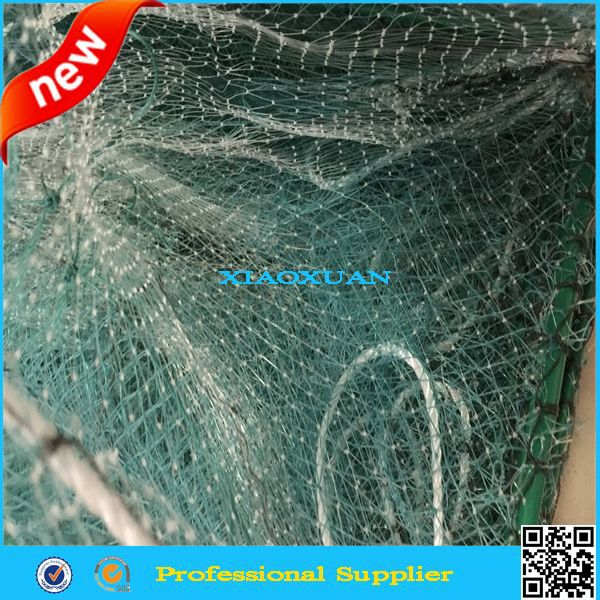 Fishing nets aquaculture traps product type and pe style for Types of fishing nets