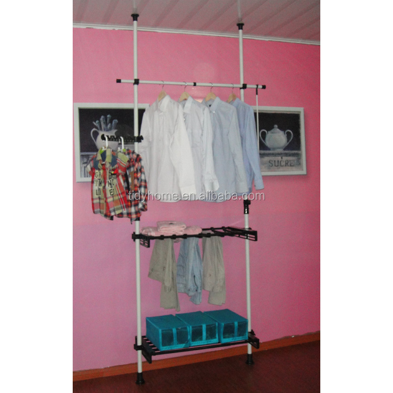 Ajustable Clothes Hanging Rack Buy Clothes Hanging Rack