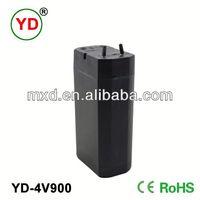 maintenance free sealed lead acid storage deep cycle battery