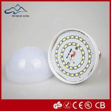Residentialled bulb light for auto 24 volt