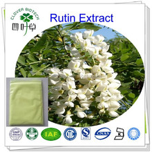 95% 98% NF11 High quality Pure Natural Rutin Extract/rutoside trihydrate extract