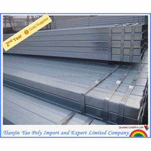 great quality square steel pipe 55