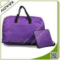 Fancy Travel Bag, Waterproof Duffle Bag, Expandable Travel Bag