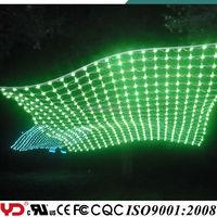YD UL CE certified led decorative serial lights