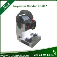 XC007 IKEYCUTTER CONDOR XC-007 Master Series