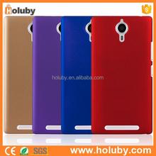 High quality Matte hard cover shell mobile phone case for Lenovo p90, for lenovo p90 Plastic case